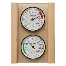 Hygrothermomètre