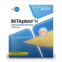 Betaplast H, Unité
