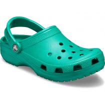 Sabot Crocs Classic Vert