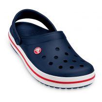 Sabot Crocs Crocband Bleu marine