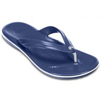 Sandale Crocs Crocband Flip Bleu
