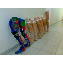 Orthèse, prothèse et corset