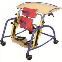 Verticalisateur roulant Dondolino 1-2-3