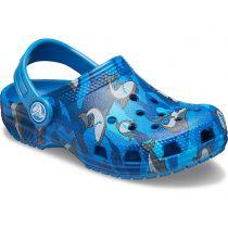 Sabot Crocs Classic Shark Clog PS Kids