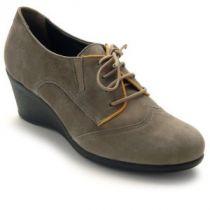 Chaussure Naira Ocre
