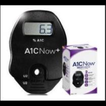 A1C Now+® Analyseur portable de l'HbA1c hémoglobine glyquée