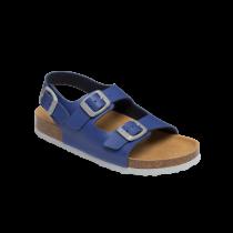 AIRBAG B/S KID Bleu/gris