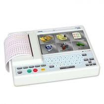 Electrocardiographe Aspel AsCARD Green
