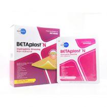 Betaplast N, Unité ( 10 cm x 10 cm)