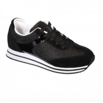 Sneakers Scholl CHARLIZE Noir
