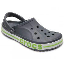 Sabot Crocs Bayaband Clog K Charcoal