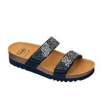 Sandale Zafirah 3.0 Bleu marine/multi