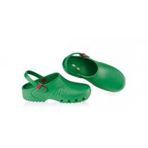 Sabot Calzuro Light Vert
