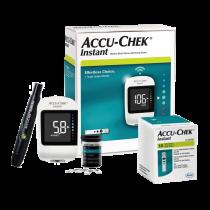 Kit Accu-chek Instant