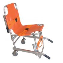 Brancard chaise pliable