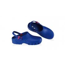 Sabot Calzuro Light Navy blue