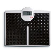 Pèse-personne électronique plat