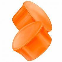 Présentoir protections auditives en silicone Natation, enfant
