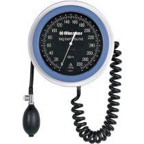 Tensiomètre big ben® sur pied avec brassard velcro, cadran rond