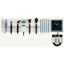 Station de diagnostic ri-former® 2 manches avec horloge