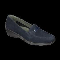 Chaussure CARNIA Bleu