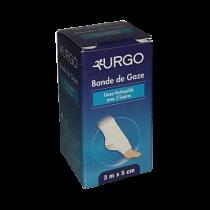 Bande de gaze hydrophile Urgo