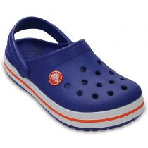 Sabot Crocs Crocband Clog K  Cerulean / Blue