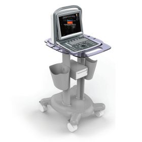 Chariot pour Echographe portable