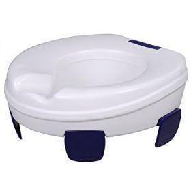 Rehausse toilette Clipper 2 sans couvercle