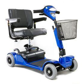 Fauteuil roulant électrique Scooter Little GEM 2