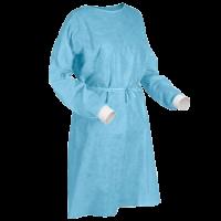 Sur blouse de protection