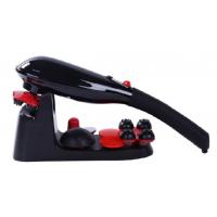 Vibromasseur électrique massage, 1 tête infrarouge avec chargeur