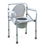 Chaise Garde-robe Pliable aluminium