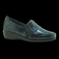 Chaussure Dory bleu marine