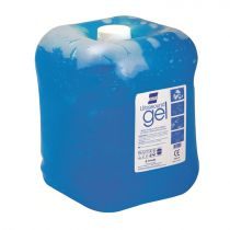 Gel hypoallergénique bleu 5 l