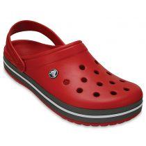 Sabot Crocs Crocband Rouge