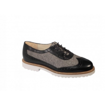 Derbies Scholl SIENNA SUMMER Noir