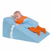 Coussin bébé anti-reflux