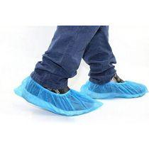 Sur-chaussures jetables ( 10 paires )