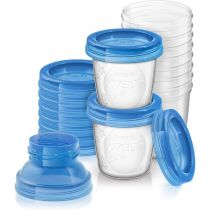 Set pots de conversion maternel  180ml/6oz AVENT