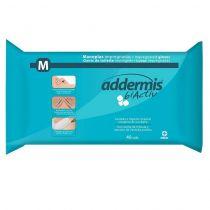gants de toilette imprégnés Addermis