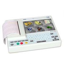 Electrocardiographe Aspel AsCARD Grey, ECG 3-6-12 canaux