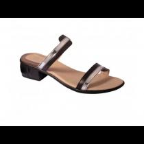 Sandale Scholl ASTRID Noir/Argent