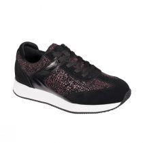 Sneaker CHARLIZE Noir