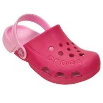 Sabot Crocs Electro Kids Rose