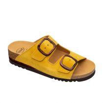 Sandale ILARY 2 Straps Ocre