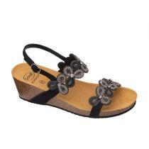 Sandale Scarlett noir