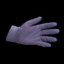 Boite de gants d'examen NITRILE jetables