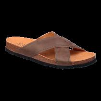 Sandale Tangor Pullup Kaki