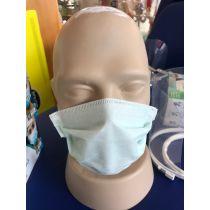 masque de protection à 3 plis tisse ( 50 unités )
